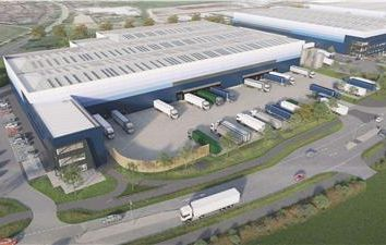 Thumbnail Light industrial for sale in G Park Development, Wixams, Bedford