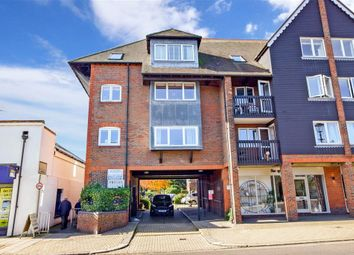 Thumbnail 1 bed flat for sale in Queen Street, Arundel, West Sussex