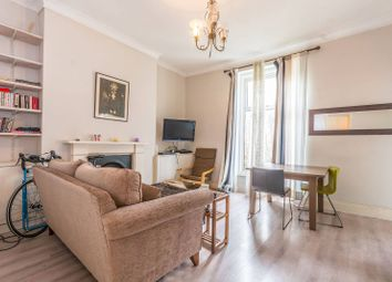 Thumbnail 2 bed flat for sale in Langtry Road, Kilburn