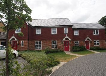Thumbnail 2 bedroom terraced house for sale in Chilworth Way, Sherfield On Loddon, Basingstoke