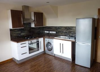 2 bed maisonette to rent in North Union Street, Monifieth, Dundee DD5