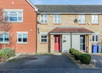 Thumbnail 2 bed terraced house for sale in Swallow Close, Grays