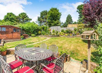 Thumbnail 3 bed detached house for sale in Risedale Drive, Longridge, Preston