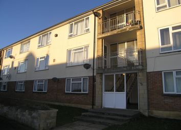 Thumbnail 2 bed flat to rent in Dickens Avenue, Corsham