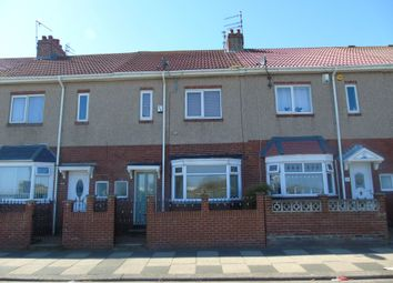 Thumbnail 3 bedroom terraced house for sale in Corporation Road, Sunderland
