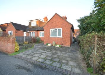 Thumbnail 2 bedroom semi-detached bungalow for sale in Northfield Road, Maidenhead, Berkshire