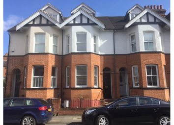 Thumbnail 5 bed terraced house for sale in Selby Avenue, St. Albans