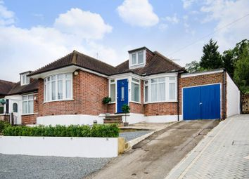 Thumbnail 4 bed property for sale in Hillside Road, Northwood