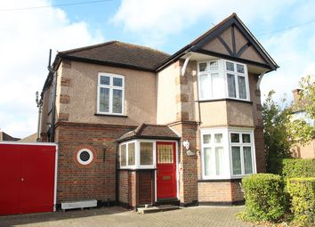 Thumbnail 4 bed detached house for sale in Rusland Park Road, Harrow-On-The-Hill, Harrow