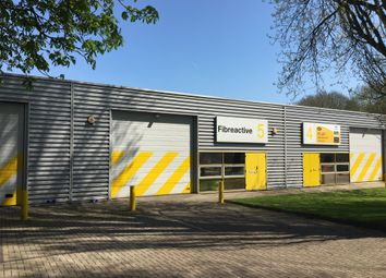 Thumbnail Industrial to let in Unit 5, Ash, Kembrey Park, Swindon