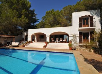 Thumbnail Villa for sale in Cala Salada, Ibiza, Balearic Islands, Spain