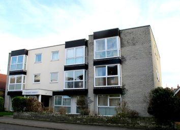 Thumbnail 2 bedroom flat for sale in High Street, Lee-On-The-Solent