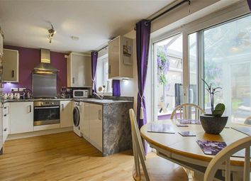 Thumbnail 3 bed mews house for sale in Woone Lane, Clitheroe, Lancashire