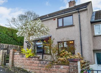 Thumbnail 4 bed end terrace house for sale in The Groesfford, Groesffordd, Brecon, Powys