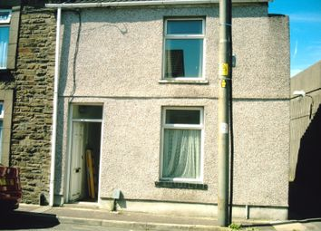 Thumbnail 2 bed terraced house to rent in Henry Street, Neath