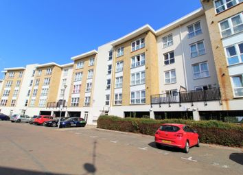 Thumbnail 1 bed flat for sale in Romulus Road, Gravesend