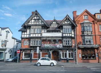 Thumbnail Leisure/hospitality for sale in Alexandra Road, Aberystwyth