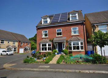 Thumbnail 6 bed detached house for sale in Regency Close, Stonehouse