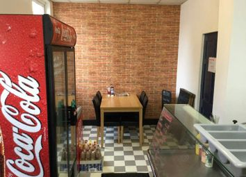 Thumbnail Restaurant/cafe for sale in 2 Caldmore Road, Walsall