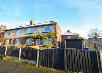 Thumbnail 3 bed semi-detached house for sale in Stanley Street, Cudworth, Barnsley