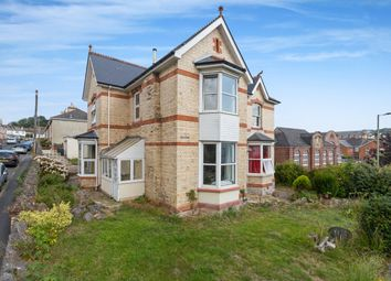 4 bed semi-detached house for sale in Netley Road, Newton Abbot TQ12