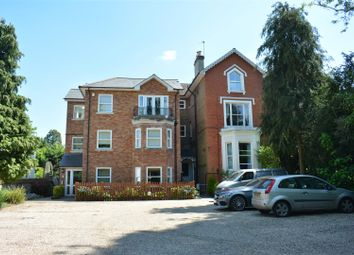 Thumbnail 2 bed flat to rent in Ashley Road, Epsom