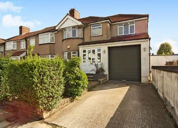 Thumbnail 5 bed end terrace house for sale in Francis Road, Perivale, Greenford