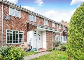 Thumbnail 3 bed property to rent in Samber Close, Lymington