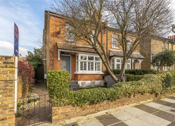 3 bed semi-detached house for sale in Campbell Road, Twickenham TW2