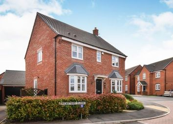 4 bed detached house for sale in Cricketers Close, Scraptoft, Leicester, Leicestershire LE7