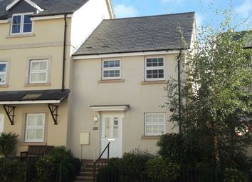 Thumbnail 2 bed property to rent in Underhay Close, Dawlish
