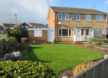 3 bed semi-detached house for sale in Jendale, Sutton-On-Hull, Hull HU7