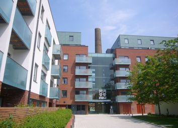 Thumbnail 2 bed flat to rent in Tilman Place, London