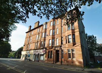 Thumbnail 1 bed flat to rent in Old Castle Road, Cathcart, Glasgow, Lanarkshire
