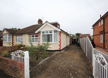 3 bed semi-detached bungalow for sale in Marlborough Road, Ashford, Surrey TW15