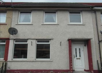 Thumbnail 3 bed terraced house for sale in 20 Belvedere Road, Bathgate