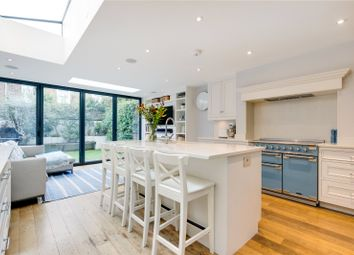 Dolby Road, London SW6. 5 bed terraced house for sale