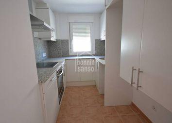 Thumbnail 2 bed apartment for sale in Ciutadella, Ciutadella De Menorca, Illes Balears, Spain
