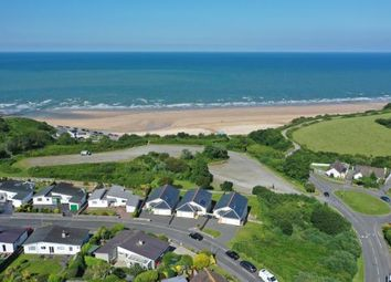 Thumbnail 4 bed detached house for sale in Bay View Road, Benllech, Anglesey, North Wales