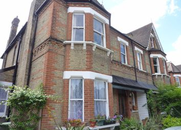Thumbnail 1 bed flat to rent in Barnmead Road, Beckenham