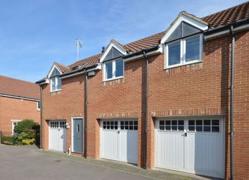 Thumbnail 1 bedroom detached house for sale in Shannon Walk, Portishead, Bristol