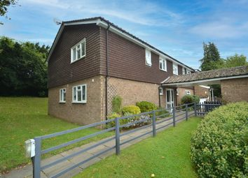 Thumbnail 2 bed flat to rent in Thelusson Court, Woodfield Road, Radlett