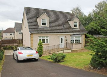 Thumbnail 4 bed detached house for sale in Craighead Street, Airdrie, North Lanarkshire