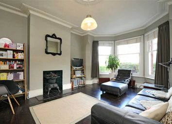 Thumbnail 4 bedroom terraced house to rent in Dewsbury Road, Dollis Hill, London