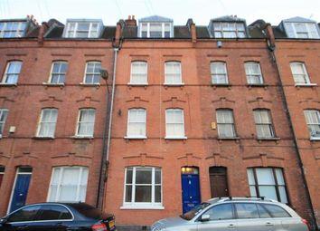 Thumbnail 1 bed flat to rent in Newark Street, Whitechapel / London