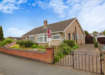 2 bed semi-detached bungalow for sale in Durham Drive, South Wigston, Leicester LE18