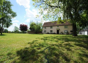 Thumbnail 5 bed detached house for sale in Stebbing Road, Felsted, Essex