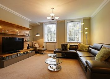 Thumbnail 2 bed flat for sale in Main Street, Willerby, Hull