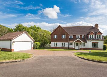 Thumbnail 5 bed detached house for sale in Skylark Meadows, Fareham