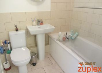 Thumbnail 2 bedroom terraced house to rent in Ferndale Road, Enfield